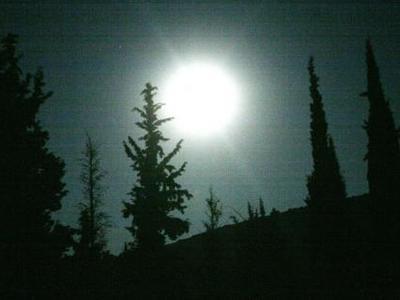 Ο Ωρίων αποχαιρετά το καλοκαίρι με παρατήρηση της Πανσελήνου σε Πάτρα, Αίγιο και Χαλανδρίτσα