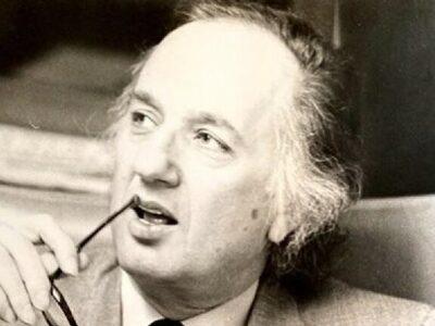 Πέθανε ο δημοσιογράφος Δημήτρης Κατσίμης...