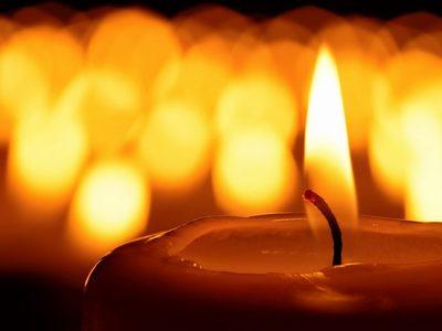 Πένθος για την απώλεια του Θεόδωρου Σώρρα