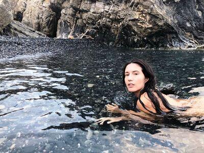 Η Ελένη Βαΐτσου κάνει γυμνισμό και το χαίρεται