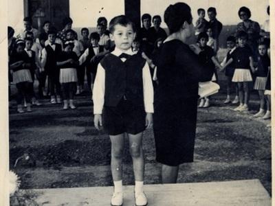 """Η ιστορία που γράφτηκε στα θρανία της Πάτρας - Το """"Πούμπλικο"""" της Αγίου Γεωργίου, το Α' Γυμνάσιο και """"τα σχολεία των Πρωθυπουργών"""""""