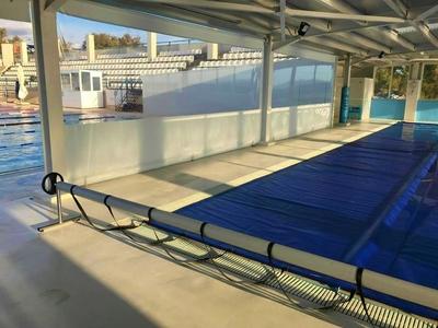 Ανοιχτή για όλους η πισίνα του ΝΟΠ