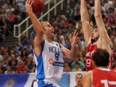 Ανανεωμένη με Καλάθη η Εθνική μπάσκετ πο...
