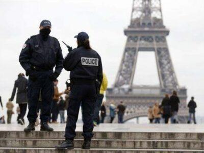 Συναγερμός στο Παρίσι: Πυροβολισμοί έξω ...