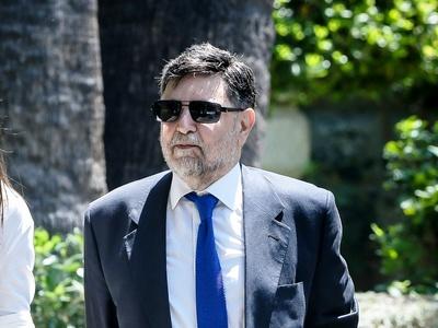Πρώην σύμβουλος της Lamda Development o υφυπουργός αρμόδιος για το Ελληνικό