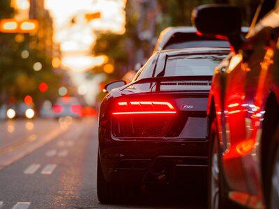 Πτώση 24,4% κατέγραψε η αγορά αυτοκινήτου το 2020