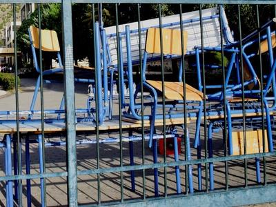 Λουκέτο σε έξι σχολεία στην Αχαΐα- Μειώθ...