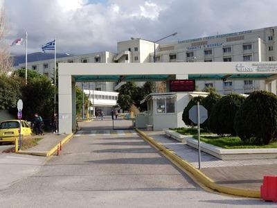 Κορωνοϊός: Ένα καλό νέο! Κανένας διασωληνωμένος χθες στο νοσοκομείο Ρίου