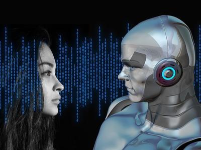 Ρομπότ τεχνητής νοημοσύνης έφτιαξε Έλληνας φοιτητής