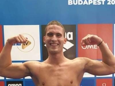 Παγκόσμιος πρωταθλητής με Παγκόσμιο ρεκόρ ο Παπαστάμος!