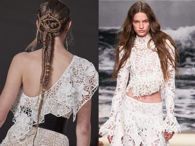 Crochet trend στις διασημότερες πασαρέλε...