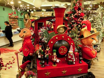 «Παγωμένη» η Χριστουγεννιάτικη αγορά στη Δυτική Ελλάδα – Λείπει το μέρισμα