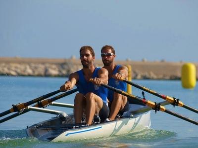 Rowing Beach Sprint: Παίρνουν φωτιά τα κουπιά!