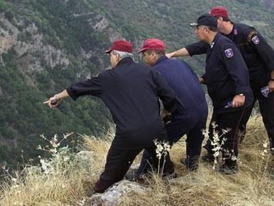 Ζάκυνθος: Χάθηκε 73χρονος Βρετανός τουρίστας στο όρος Σκοπός