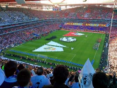 Στη Λισαβόνα με Final 8 το Champions Lea...