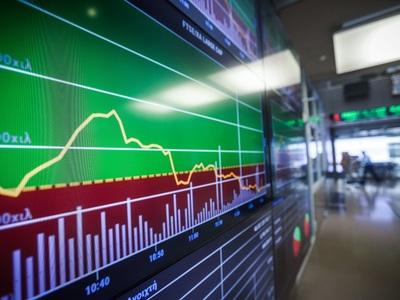 Χρηματιστήριο: Στις 564,10 μονάδες ο Γενικός Δείκτης Τιμών, με άνοδο 2,11%