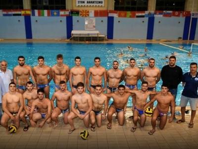 Φώτης Γιαννόπουλος: «Κολύμπι και καλή άμυνα με Τρίαινα»
