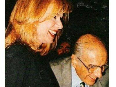 Αλίκη Βουγιουκλάκη: Το άγνωστο περιστατι...