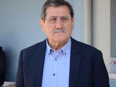 Ο Κ. Πελετίδης, για τις δηλώσεις του Υπ....