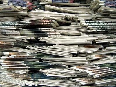 Έρχεται πρόγραμμα οικονομικής ενίσχυσης τοπικών εφημερίδων - ΔΕΙΤΕ τις λεπτομέρειες