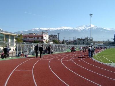 Γιάννης Κόττας: «Τα δημοτικά γήπεδα είναι δωρεάν»