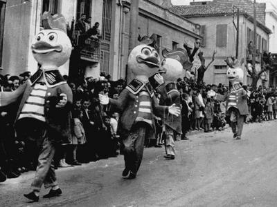Κάλεσμα στους καρναβαλιστές για τη δημιουργία Μουσείου Πατρινού Καρναβαλιού