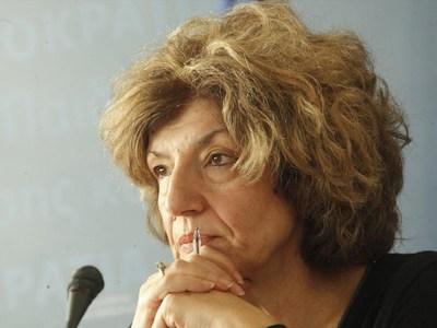 Σίας Αναγνωστοπούλου: Η τελευταία δοκιμασία