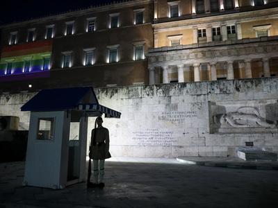 Είναι μια ημέρα ήττας για τα ανθρώπινα δικαιώματα στην Ελλάδα