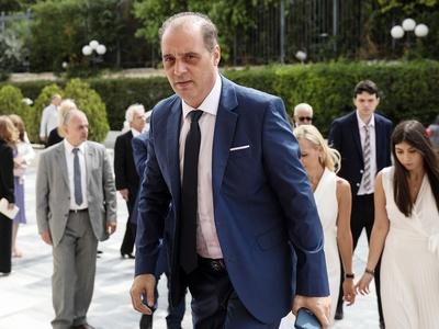 Βελόπουλος: Ποτέ δεν ζήτησα τα έδρανα της Χρυσής Αυγής