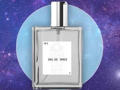 Η NASA έκλεισε σε ένα μπουκάλι τη μυρωδι...