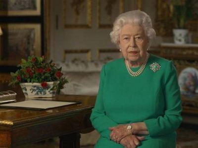 Βασίλισσα Ελισάβετ για τον κορωνοϊό: Έχουμε ακόμα πολλά να υπομείνουμε αλλά θα νικήσουμε