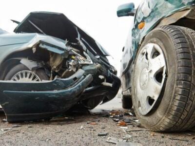 Τροχαία δυστυχήματα – Ελλάδα: Μοιραία ακ...