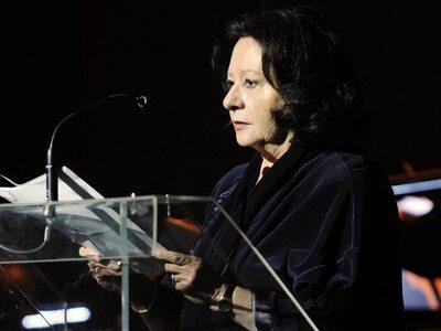 Πέθανε η σπουδαία ηθοποιός, Εύα Κοταμανίδου