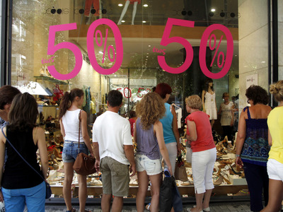 Εμποροϋπάλληλοι Πάτρας: Την Κυριακή μην πάτε για ψώνια