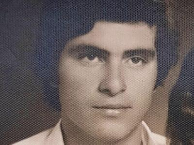 Πένθος για τον Άγγελο Χαριστέα που έχασε τον πατέρα του- Το συγκινητικό μήνυμα- ΦΩΤΟ
