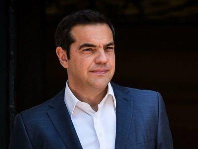 Βουλευτής Αχαϊας και με τη... βούλα ο Αλέξης Τσίπρας - Κρατάει την έδρα