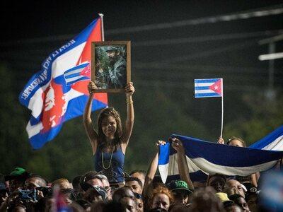 Οι γιατροί της Κούβας συγχαίρουν την Πάτρα