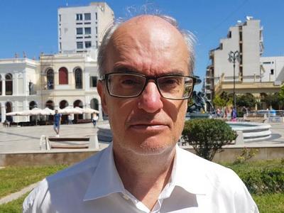 Ο Πατρινός Πέτρος Μαντάς  Πρόεδρος του Πανελληνίου Συνδέσμου Επιχειρήσεων Βιομηχανικών Περιοχών