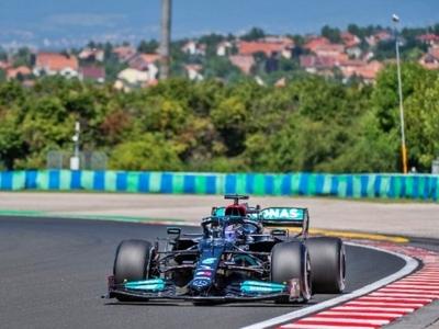 Φόρμουλα 1: Ο Χάμιλτον την pole position...