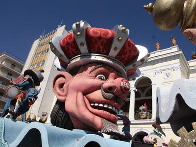 Κώστας Πελετίδης: Ακυρώνεται το Πατρινό Καρναβάλι