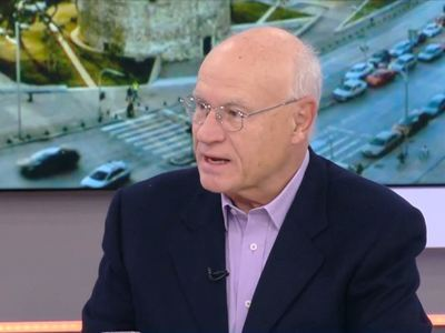 """Γερ. Παπαδόπουλος: """" Η Ελλάδα θα έρθει αντιμέτωπη με μεγάλο σεισμό"""""""