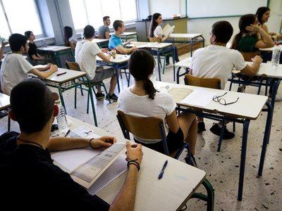 Ξεκινούν σήμερα οι απολυτήριες εξετάσεις - Τελική ευθεία για τις πανελλήνιες 2019