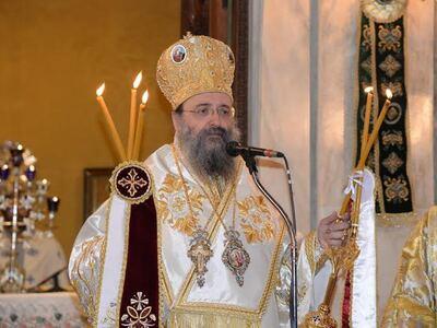 Αναστάσιμη αγρυπνία στους Ιερούς Ναούς της Πάτρας την Τρίτη 26 Μαΐου