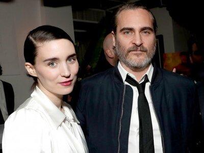 Joaquin Phoenix – Rooney Mara: Για πρώτη...