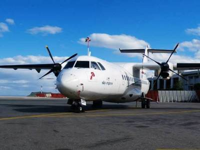 Κλειστό το αεροδρόμιο Νάξου μετά από ατύχημα