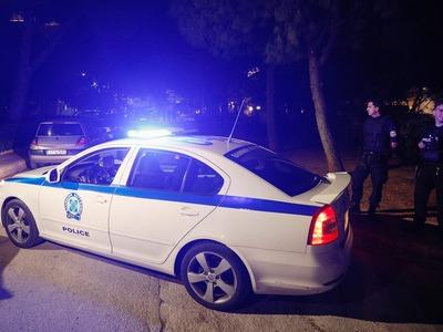 Αγρίνιο: Τους έπιασαν στα πράσα να κλέβουν