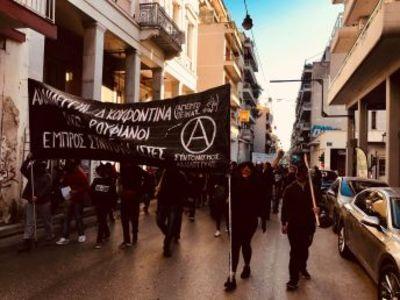 ΥΠΟ ΚΑΤΑΛΗΨΗ ΤΟ THEBEST.GR Συγκέντρωση Αλληλεγγύης Δευτέρα 20 Μαΐου 6 μμ στην κατάληψη παραρτήματος και μοτοπορεία Τρίτη 21 Μαΐου 6 μμ πλατεία Παναχαΐκής