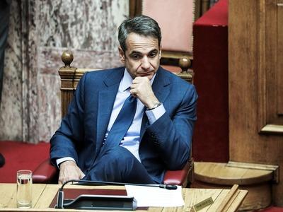 Άμεση μείωση των φόρων εξαγγέλλει ο Μητσοτάκης – ΔΕΙΤΕ LIVE