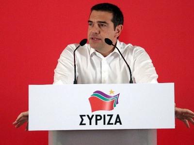 «Η ψηφος της περασμένης Κυριακής, επένδυση της δημοκρατικής και προοδευτικής Ελλάδας στον ΣΥΡΙΖΑ»