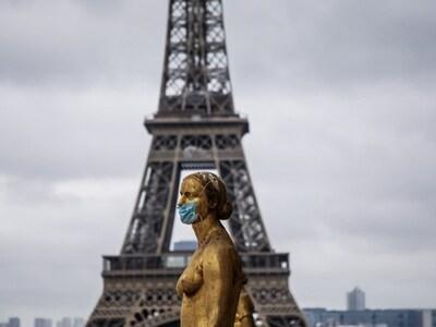 Γαλλία: Ανακοινώθηκε η σταδιακή άρση του lockdown